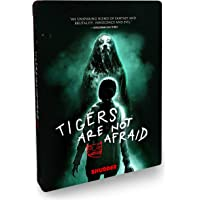 Tigers Are Not Afraid [Blu-ray]