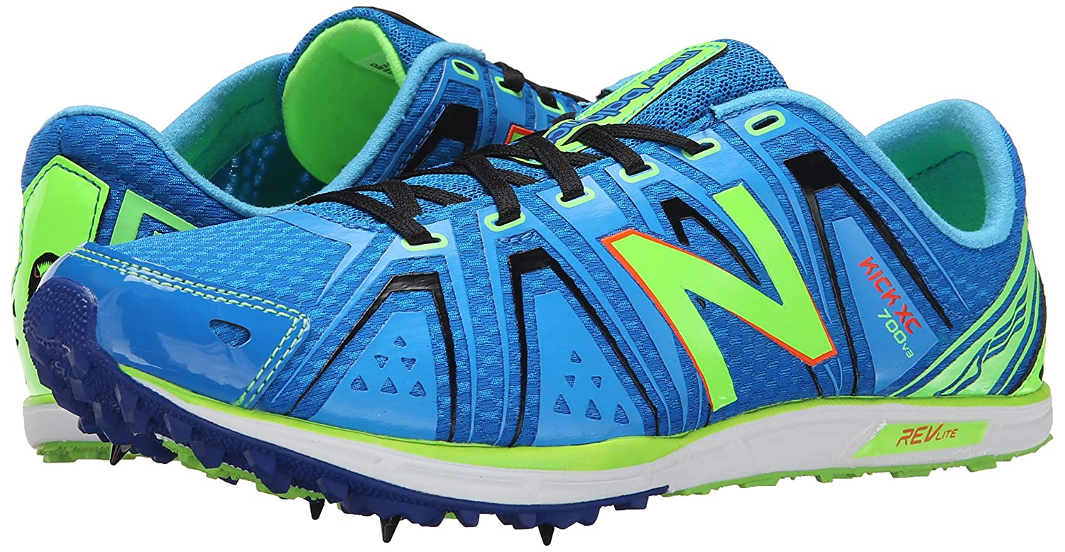 | New Balance Men's MXC700 Spike Cross Country