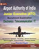 Airport Authority of India Junior Executive ATC/ Electronics (Old Edition)