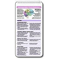 The Brain Card: Neuropsychiatry Pocket Reference