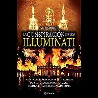 La conspiración de los Illuminati: Mientras la sábana santa es devastada por el fuego, alguein busca la destrucción de…