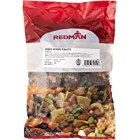 RedMan Dried Mixed Fruits, 1Kg