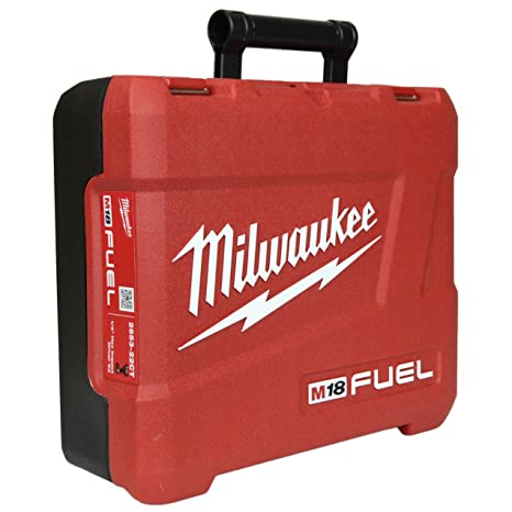 Milwaukee Tool Case Only -Fit for 2797-22, 2604-22, 2603