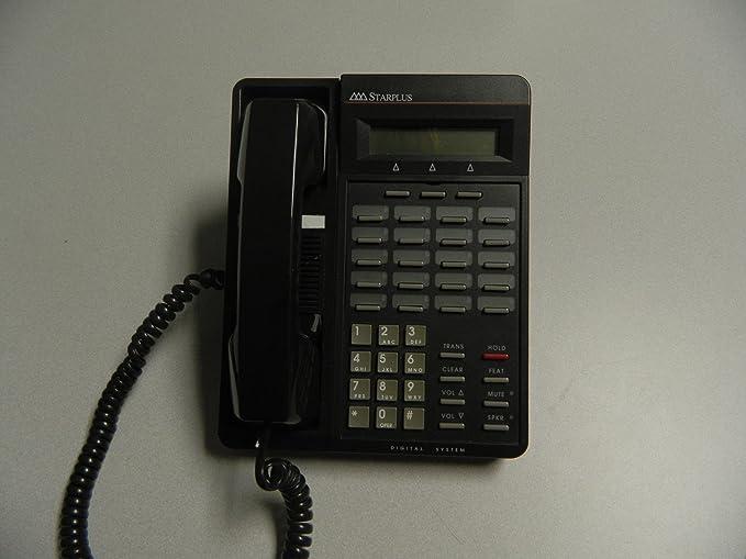 Business Phone Sets & Handsets Fully Refurbished Vodavi Starplus ...