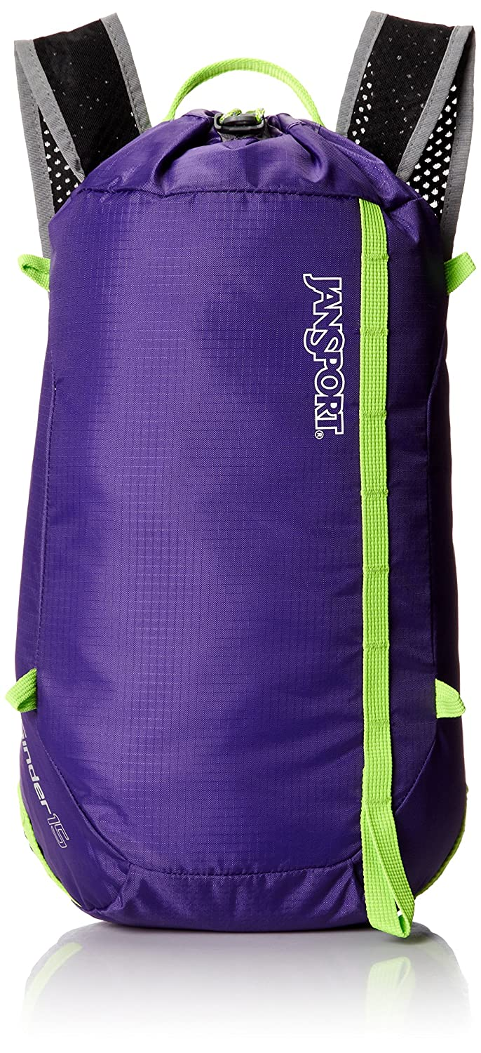 [ジャンスポーツ] JANSPORT SINDER 15 B00CYGNA5APURPLE NIGHT