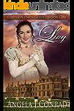 Livy (Rayburn Park Book 1) (English Edition)