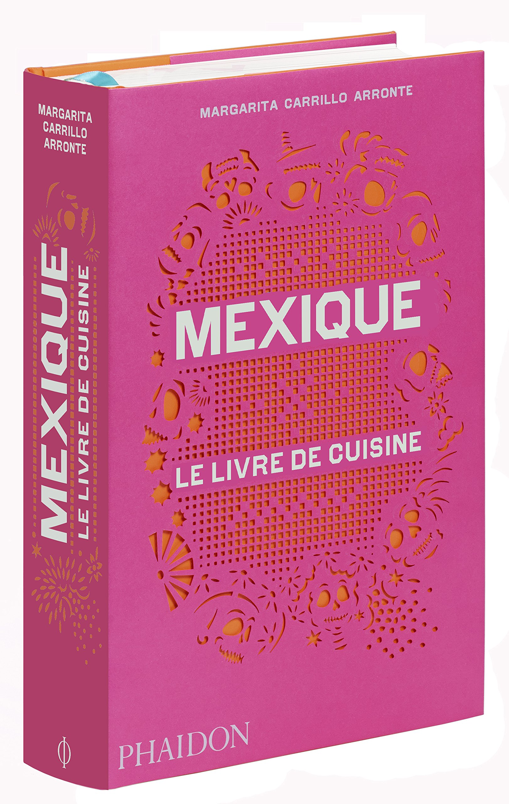Mexique Le Livre De Cuisine Amazon Ca Margarita Arronte Books