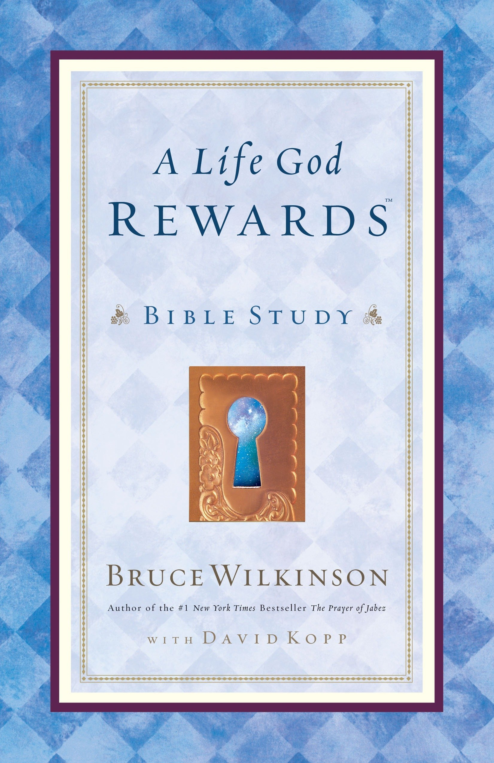 A Life God Rewards: Bible Study (Breakthrough Series) pdf epub