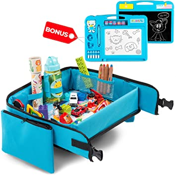 Toddler Car Seat Travel Tray