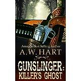 Gunslinger: Killer's Ghost: A Western Novel