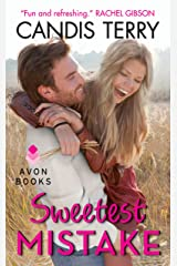 Sweetest Mistake (Sweet, Texas Book 2) Kindle Edition