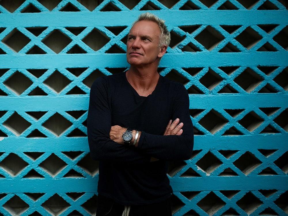 Sting On Amazon Music