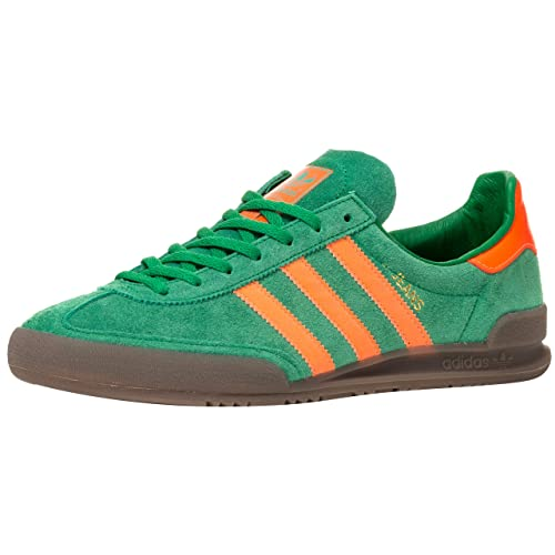 c8ee3926fa32 adidas Jeans Green Solar Orange Gum  Amazon.it  Scarpe e borse