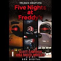 Box Five Nights at Freddy's (Five Nights At Freddy's)