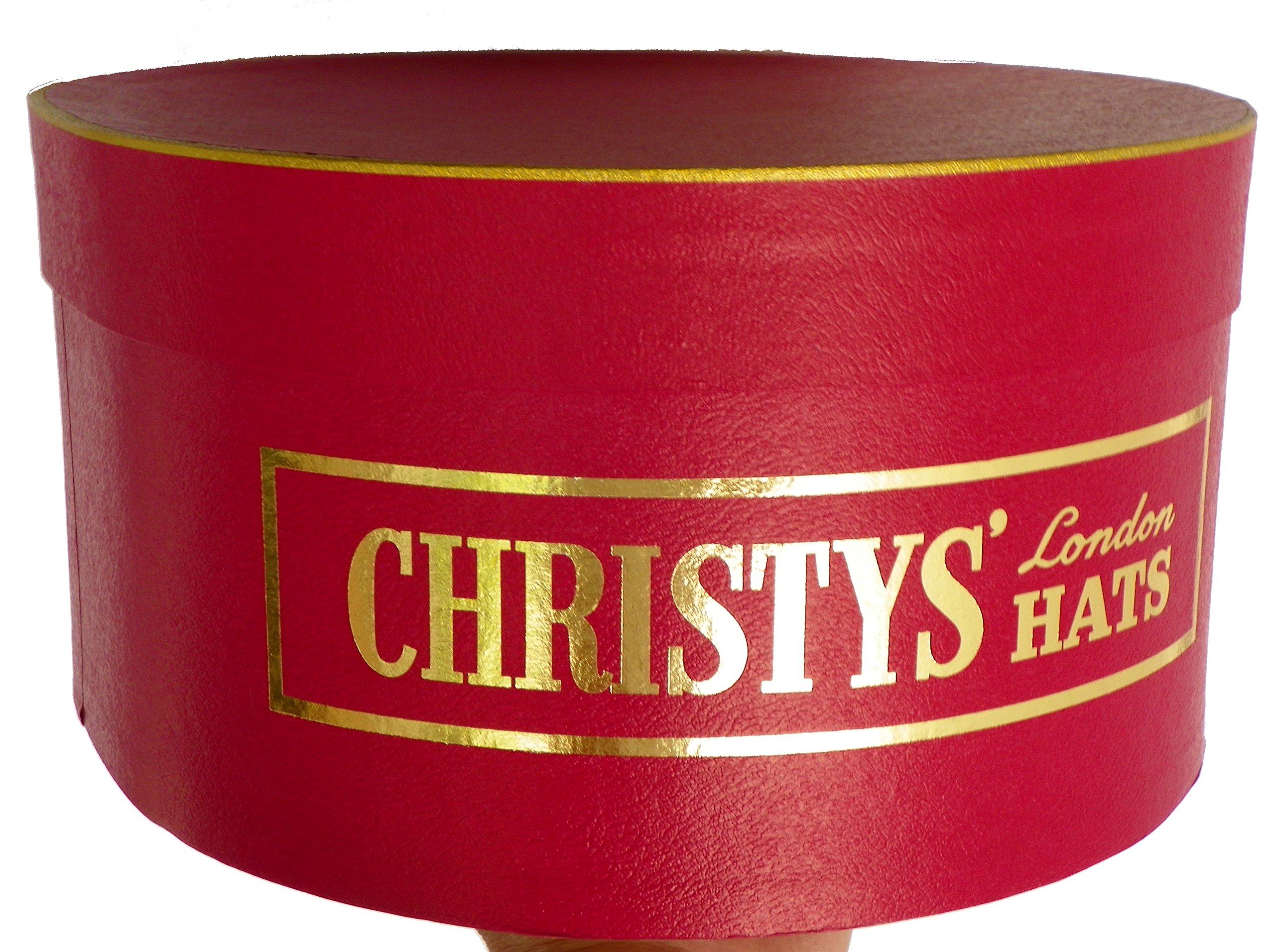 Christys' London Fur Felt Bowler Chaplin by Christys London (Image #1)
