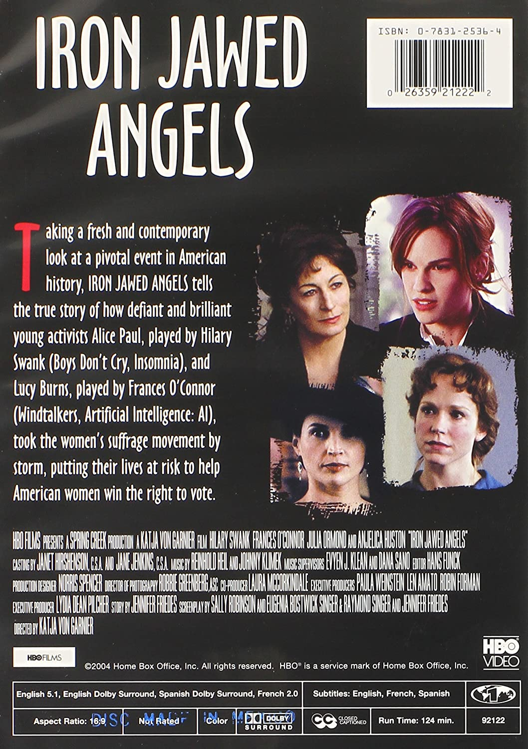 iron jawed angels essay iron jawed angels essay jawed angels dvd  com iron jawed angels hilary swank s o connor com iron jawed angels hilary swank s o connor jawed angels essay
