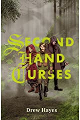 Second Hand Curses Kindle Edition