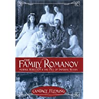 Image for The Family Romanov: Murder, Rebellion, and the Fall of Imperial Russia (Orbis Pictus Award for Outstanding Nonfiction for Children (Awards))
