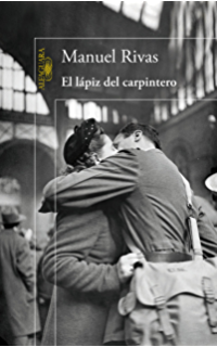 El lápiz del carpintero (Spanish Edition)