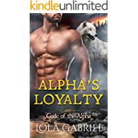 Alpha's Loyalty (Code of the Alpha)