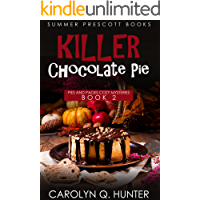 Killer Chocolate Pie (Pies and Pages Cozy Mysteries Book 2)