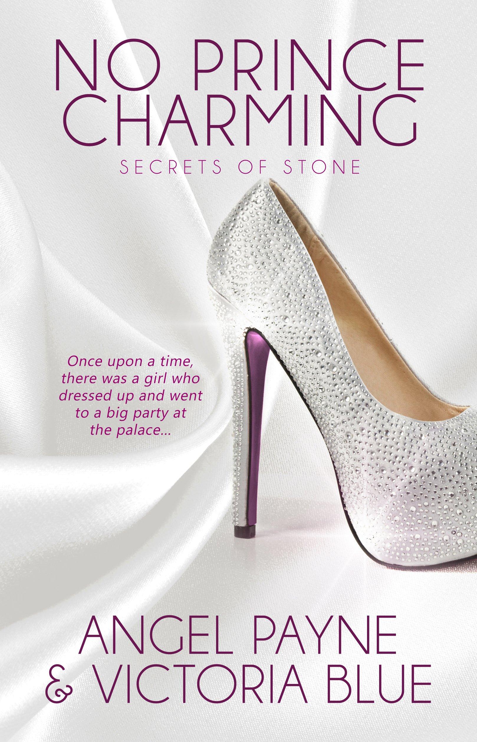 No Prince Charming (Secrets of Stone Series Book 1)