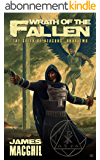 Wrath of the Fallen: The Guild of Deacons, Book 2 (English Edition)