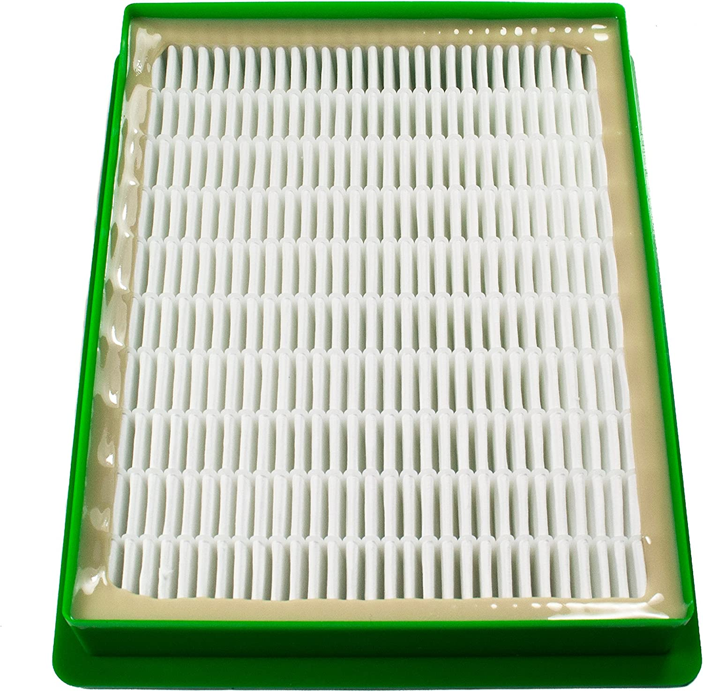 1 filtro HEPA apto para diversos AEG, Philips, Electrolux, Tornado ...