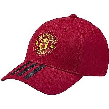 961489c5dde5c adidas MUFC 3S Cap - Gorra 3ª equipación Manchester United FC ...