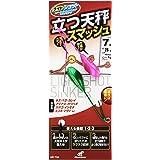ハヤブサ(Hayabusa) ライトショット 立つ天秤 スマッシュ 7-1