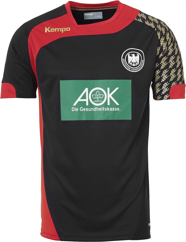 Kempa Dhb Away Camiseta de Juego, Hombre: Amazon.es: Ropa y accesorios