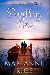 Something More (A Well Paired Novel Book 6) Kindle Edition