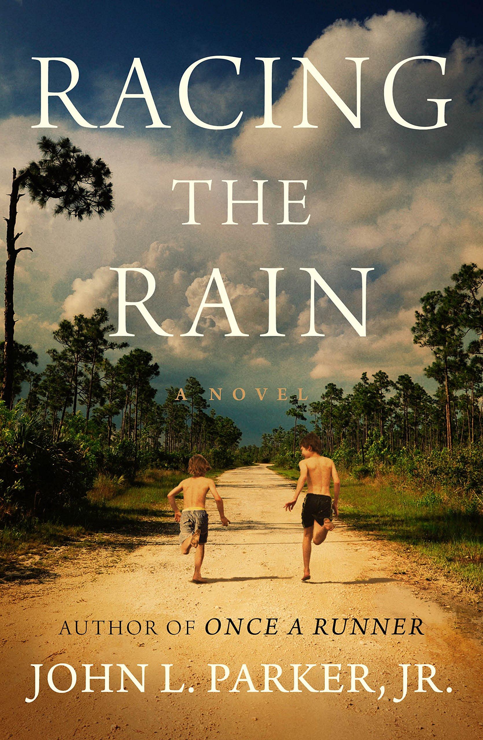 Download Racing the Rain: A Novel pdf