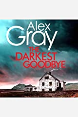 The Darkest Goodbye Audible Audiobook