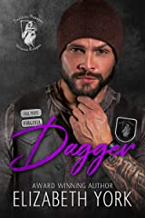 Dagger (Soulless Savages Book 3) Kindle Edition