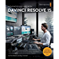 Advanced Editing with DaVinci Resolve 15 (English Edition)