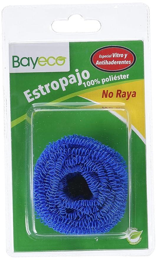 Bayeco Estropajo de Poliéster - 34 gr