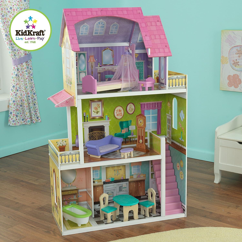 Kids craft doll house - Kids Craft Doll House 48