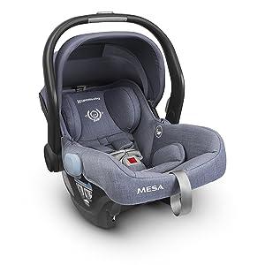 2018 UPPAbaby MESA Infant Car Seat