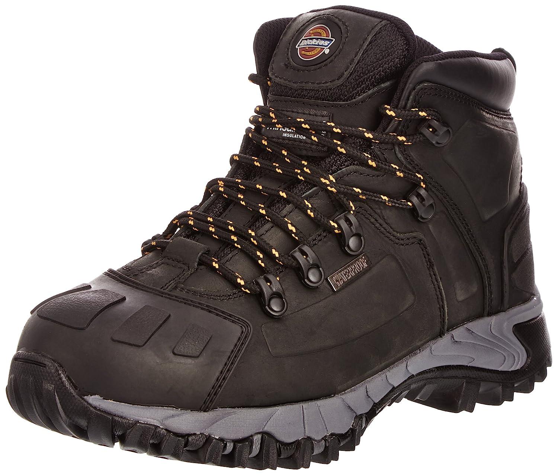 Dickies FD23310 BK BK 8 Medway Chaussures Noir de 42 sécurité S3 Taille 42 Noir Noir (black) 051f996 - robotanarchy.space