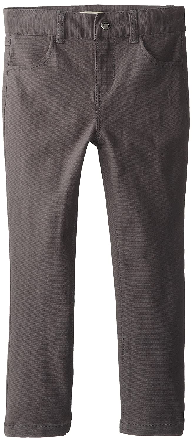 Appaman Little Girls' Skinny Twill Pants