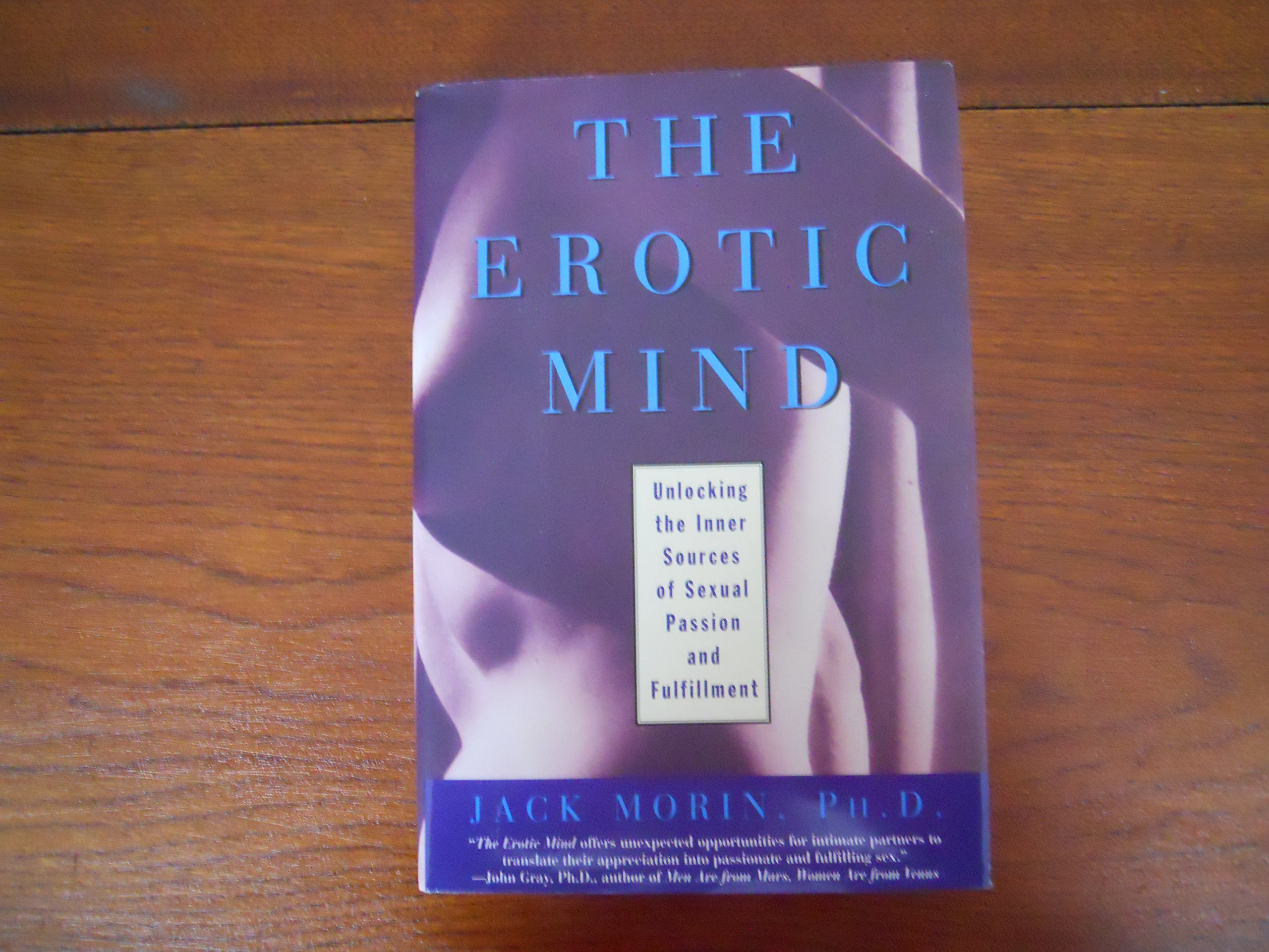 mind by morin jack The erotic