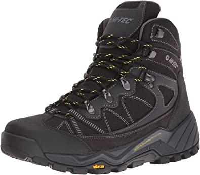 4.5 UK Hi Tec V-Lite Altitude Pro Lite RGS Low WP Womens Walking Shoes