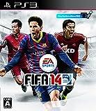 FIFA14 ワールドクラスサッカー - PS3