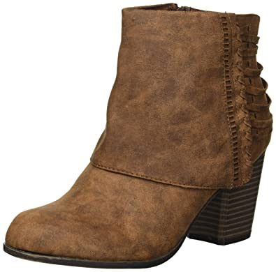 81caf5c891 Amazon.com: Fergalicious Women's Taranto Ankle Boot: Shoes