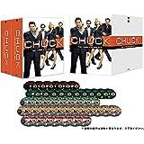 CHUCK/チャック <シーズン1-5> DVD全巻セット(45枚組)
