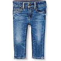 Tommy Hilfiger Scanton Slim-Auhdustr Pantalones para Bebés