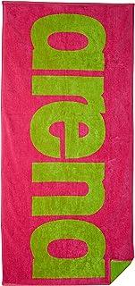 Arena Logo Toalla, Unisex Adulto, Rosa (Fresia Rose), Talla Única Talla Única 0000051281-096_Única