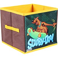 Scooby Doo Toys Organizer, Storage Box for Kids