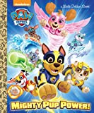 Amazon Com Characters Apparel Paw Patrol Mighty Pups